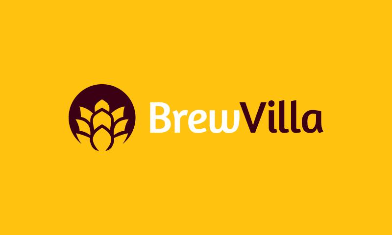 Brewvilla