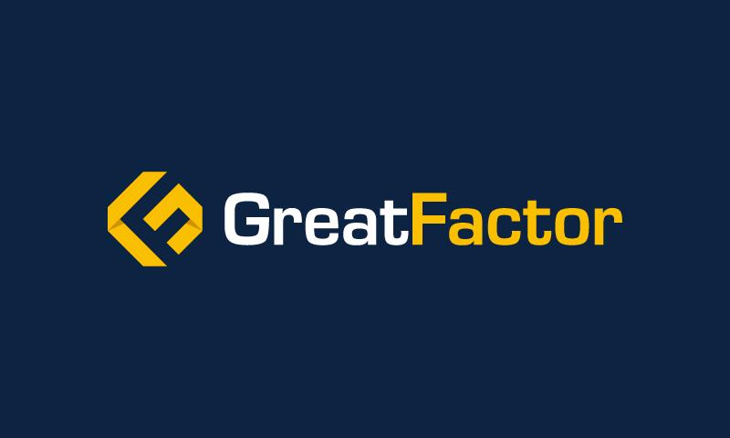 Greatfactor