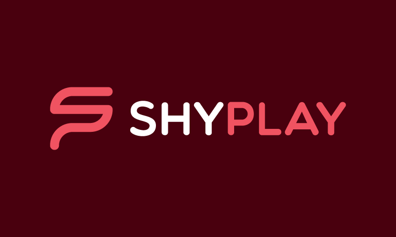 Shyplay - Business domain name for sale