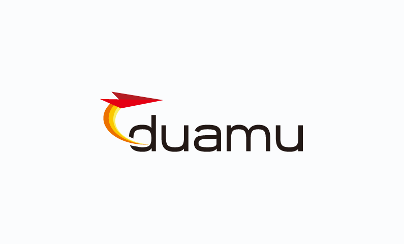 Duamu - Business product name for sale