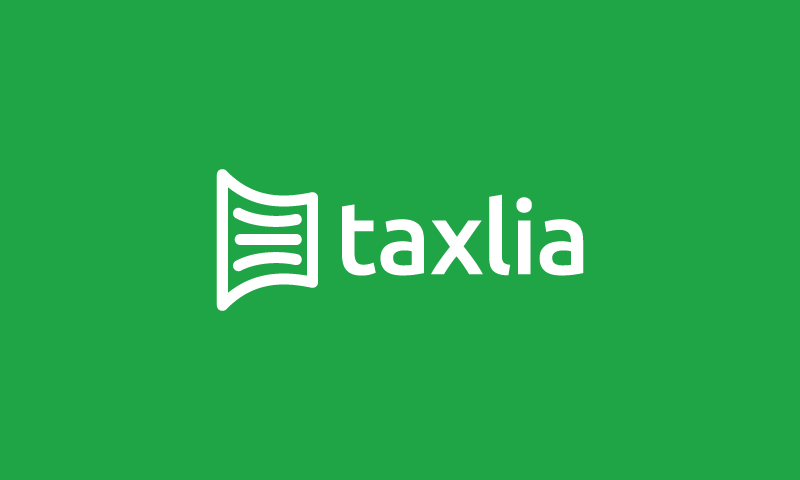 Taxlia - Accountancy product name for sale