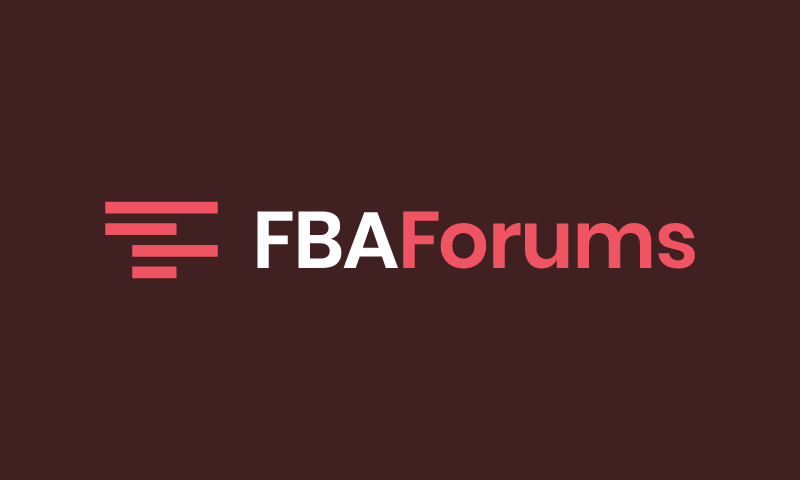 Fbaforums - E-commerce brand name for sale