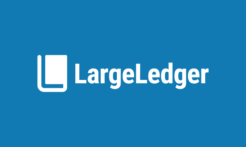 Largeledger
