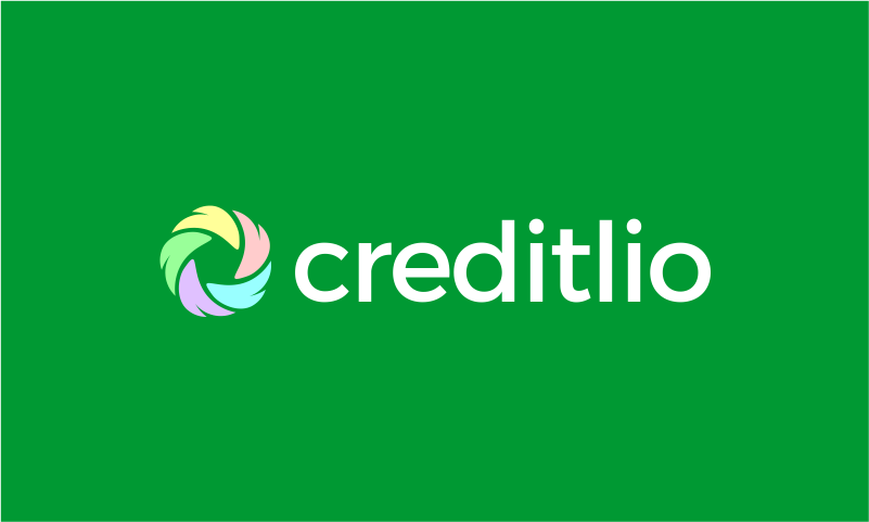 Creditlio - Banking brand name for sale