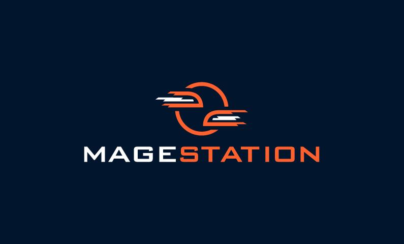 Magestation