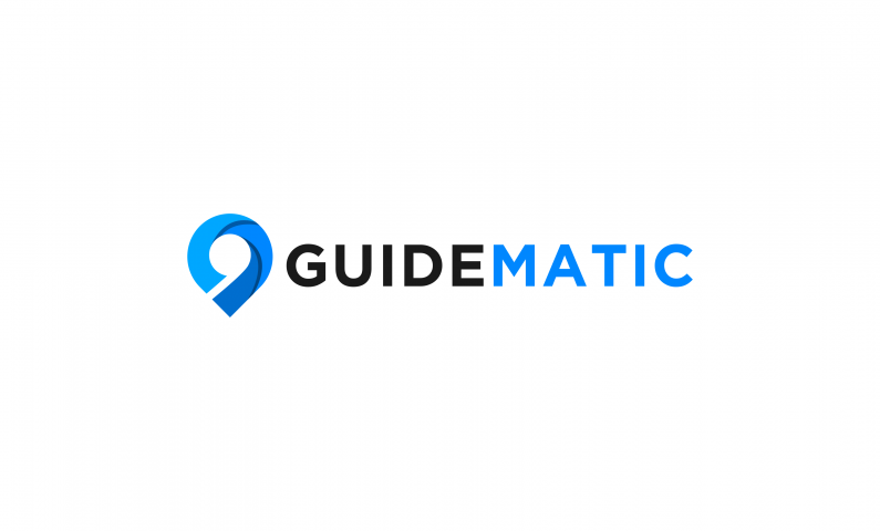 Guidematic - Guide the way