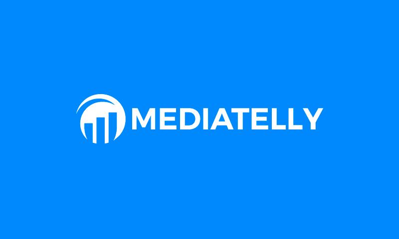 MediaTelly logo