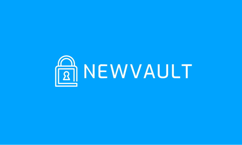 Newvault - Potential startup name for sale