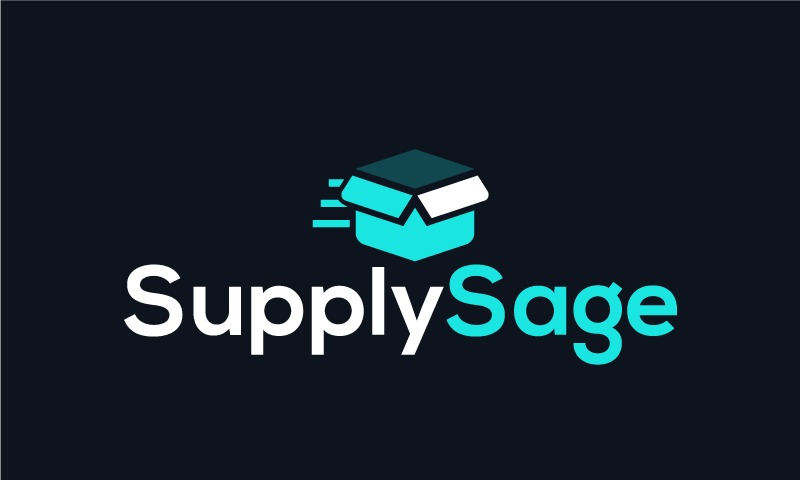 Supplysage - Price comparison domain name for sale
