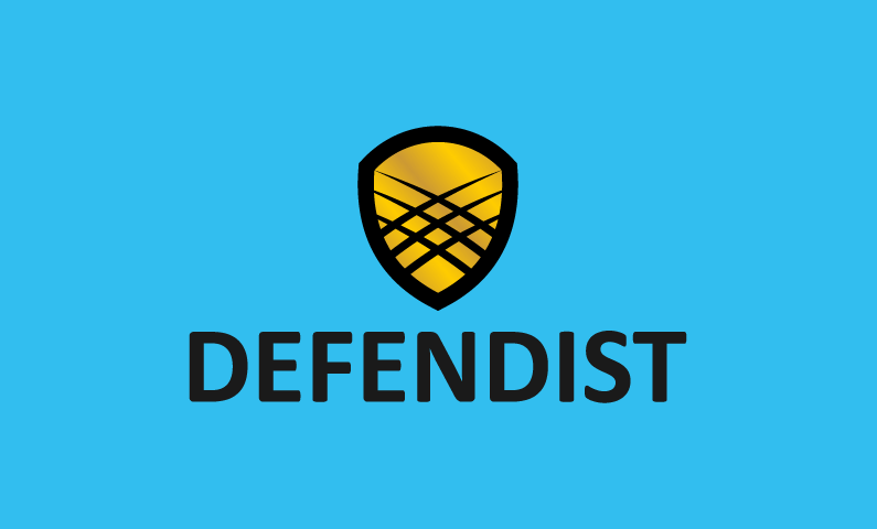 Defendist - Security startup name for sale
