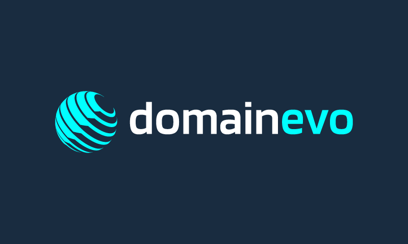 Domainevo - Business company name for sale