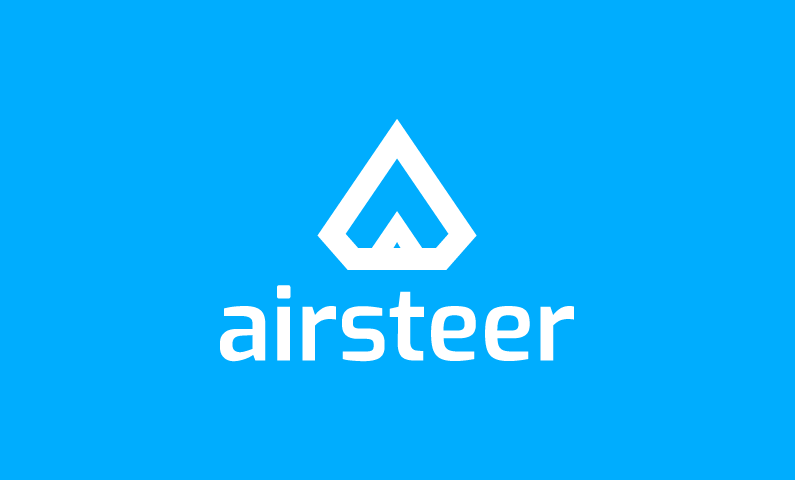 Airsteer - Travel brand name for sale