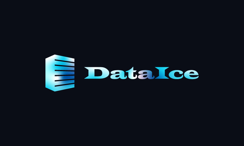 Dataice - Consulting domain name for sale