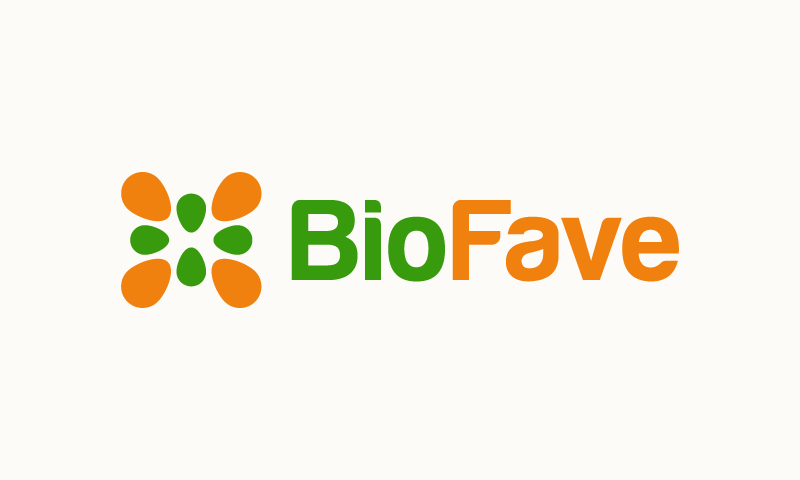 Biofave - Friendly startup name for sale