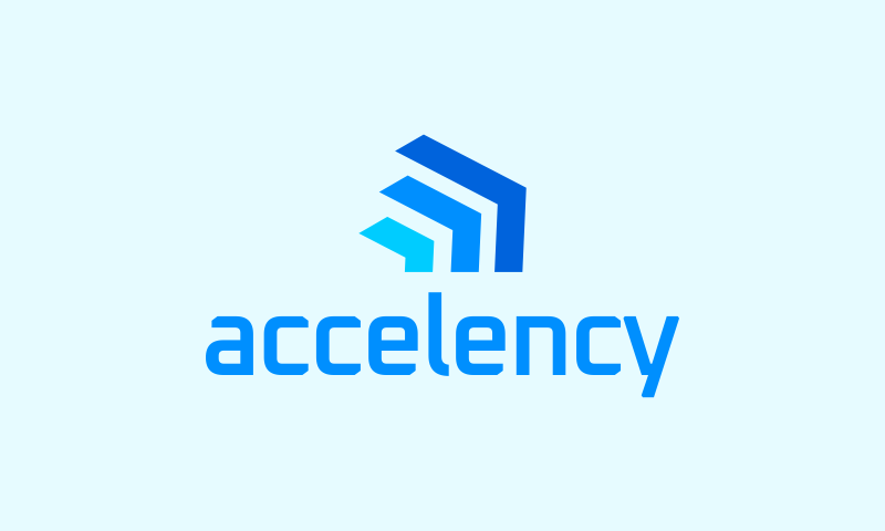 Accelency - Modern brand name for sale