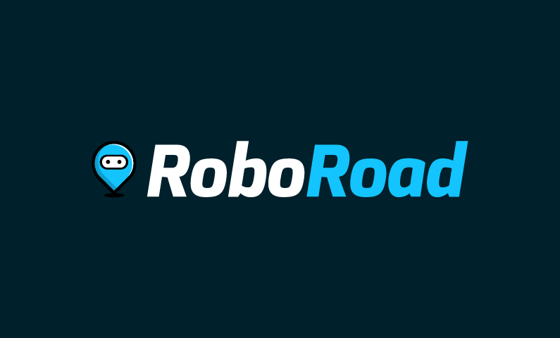 Roboroad - Automotive startup name for sale