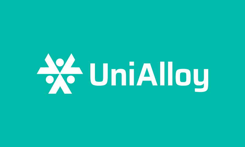 Unialloy