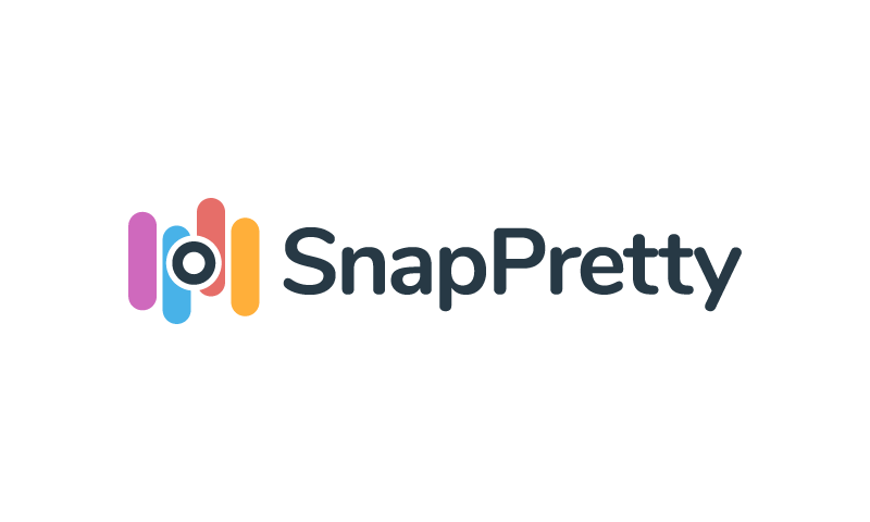SnapPretty logo