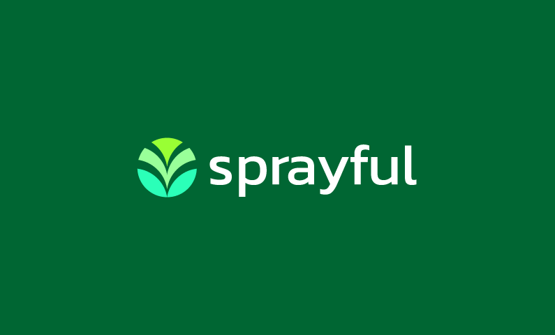 Sprayful