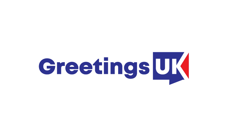 Greetingsuk - Business brand name for sale