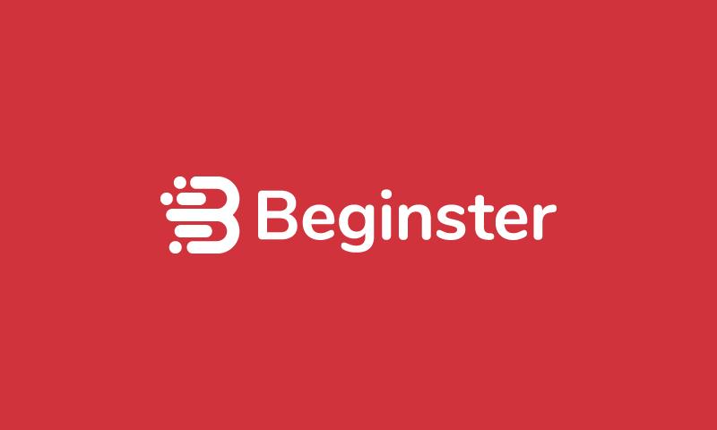 Beginster
