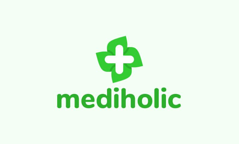 MediHolic logo