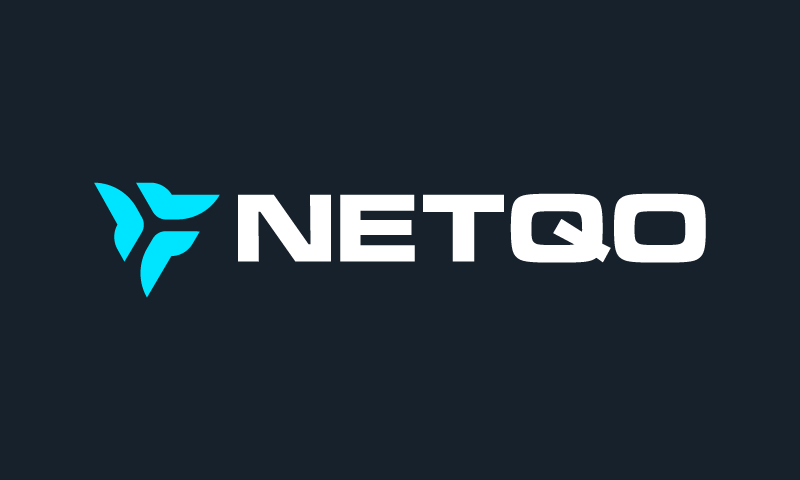 Netqo - Technology product name for sale