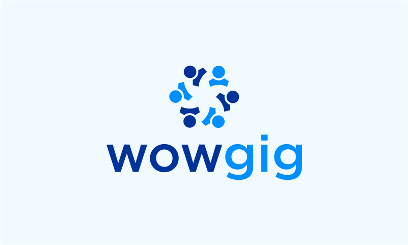 Wowgig - Outsourcing brand name for sale