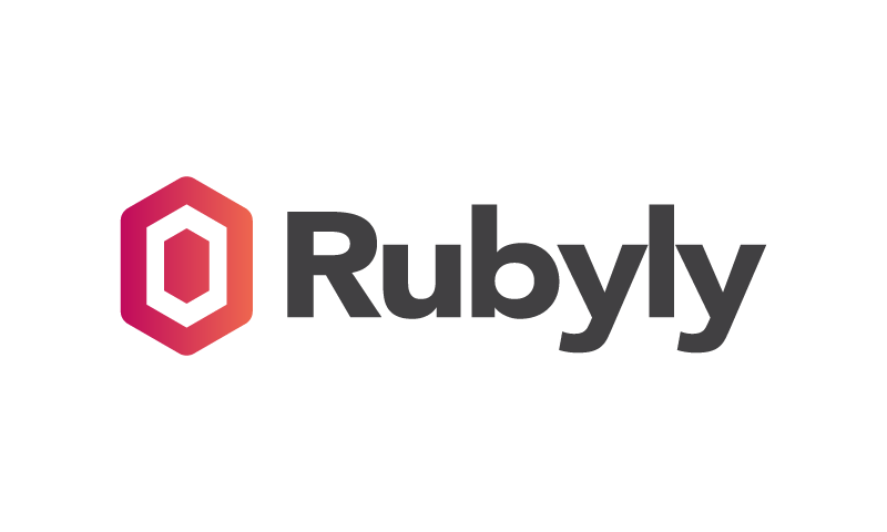 Rubyly - Technology domain name for sale