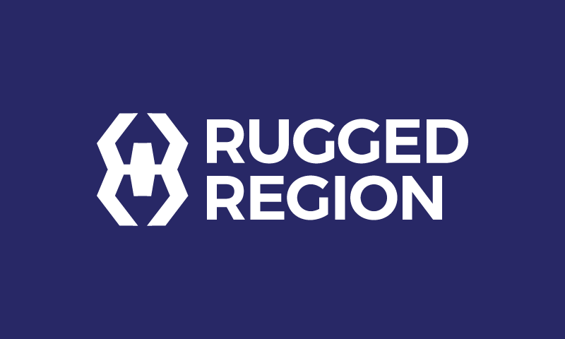 Ruggedregion