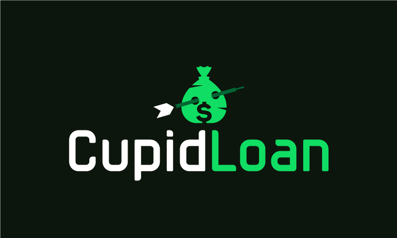 Cupidloan - Fundraising business name for sale