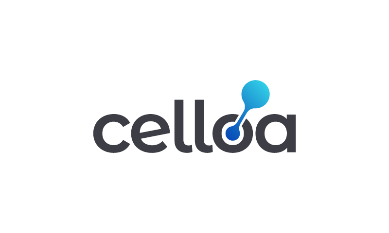 Celloa - Biotechnology startup name for sale