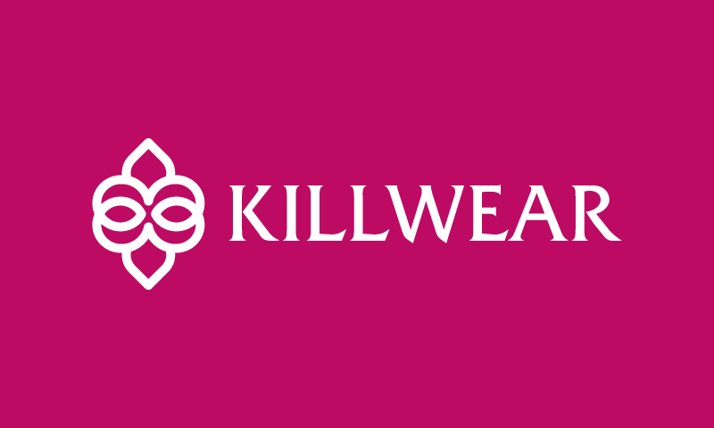 killwear logo