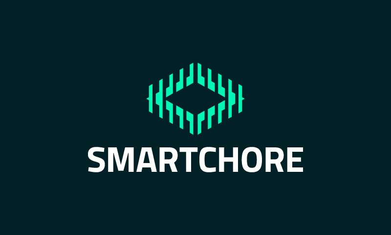 Smartchore - Smart home brand name for sale