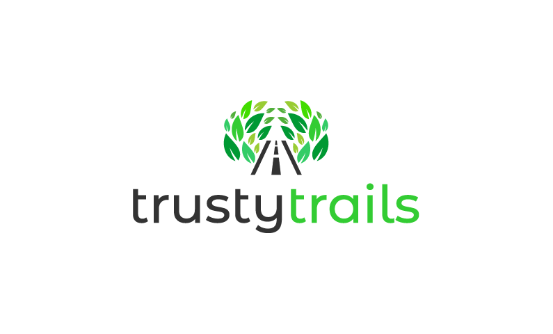 Trustytrails - E-commerce product name for sale