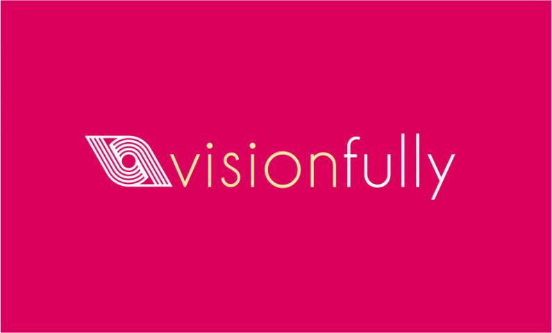 visionfully logo