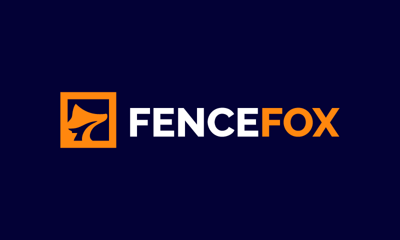 Fencefox - Security business name for sale