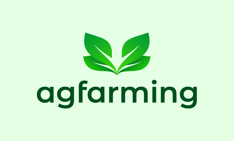Agfarming - Farming product name for sale