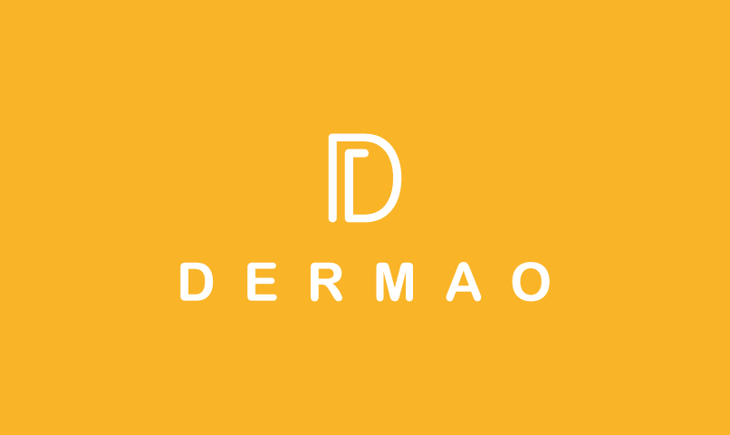 Dermao - Wellness startup name for sale