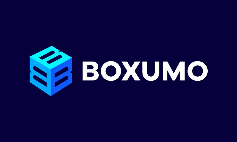 boxumo.com