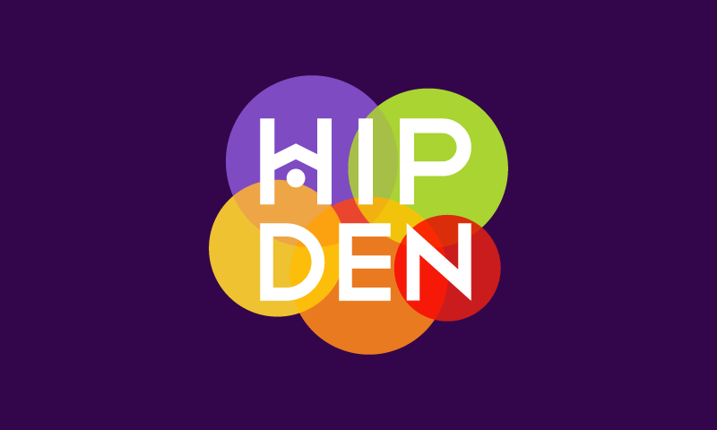Hipden - E-commerce domain name for sale