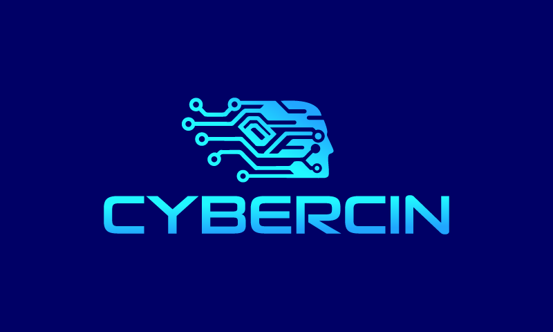 Cybercin - Security startup name for sale