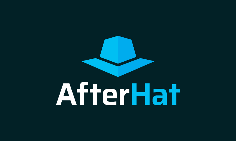 Afterhat - Technology product name for sale