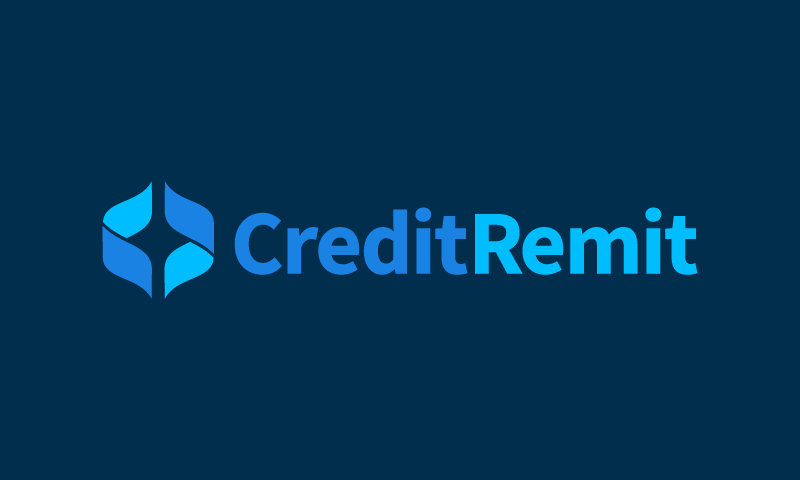 Creditremit - Banking company name for sale