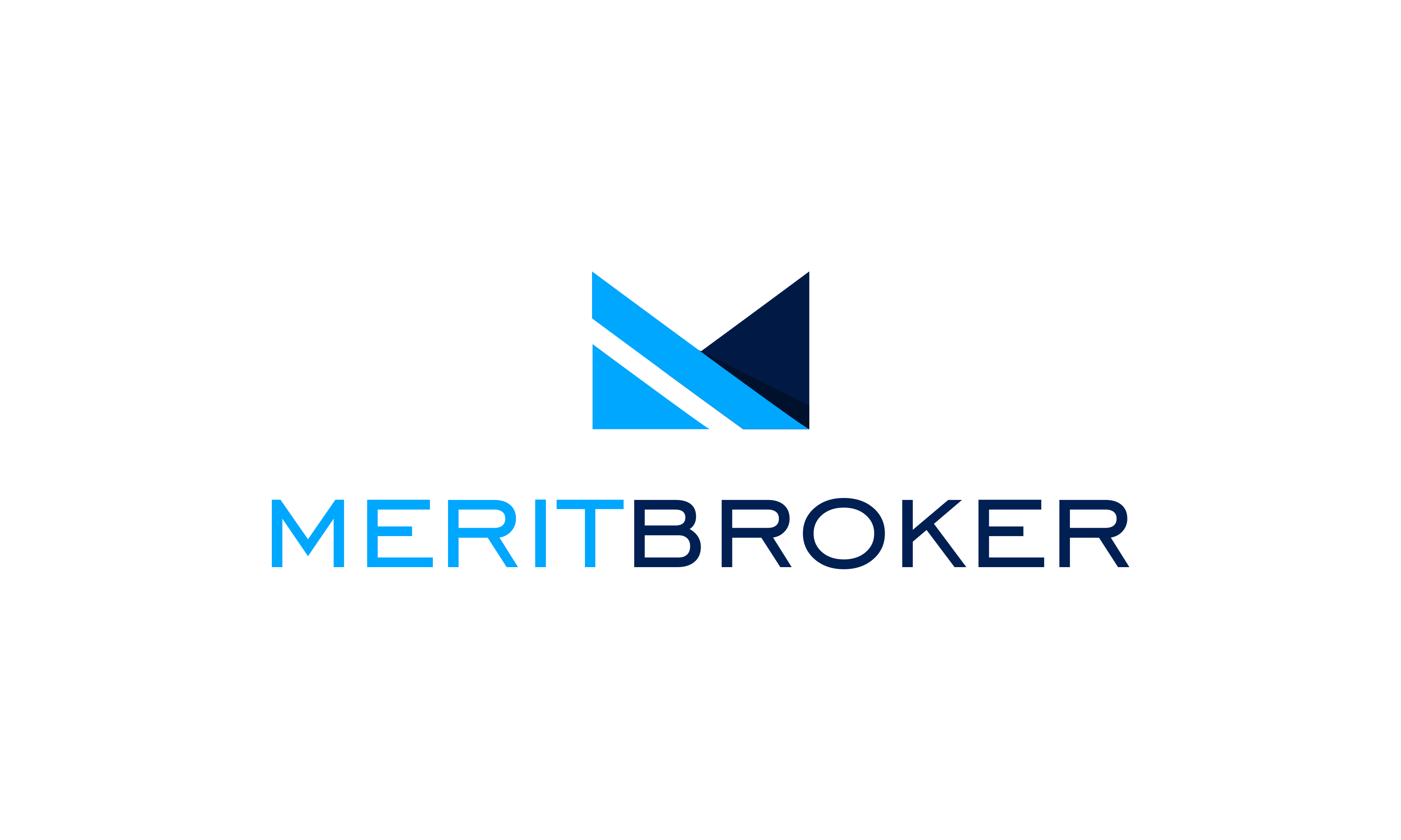 MeritBroker logo