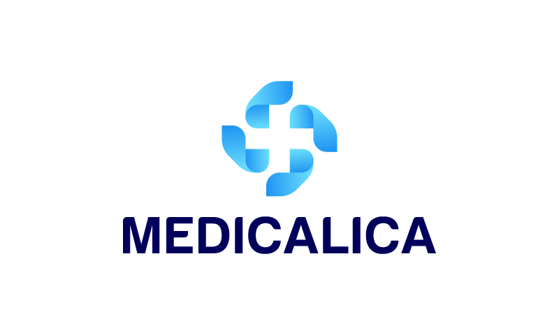 Medicalica - Health business name for sale