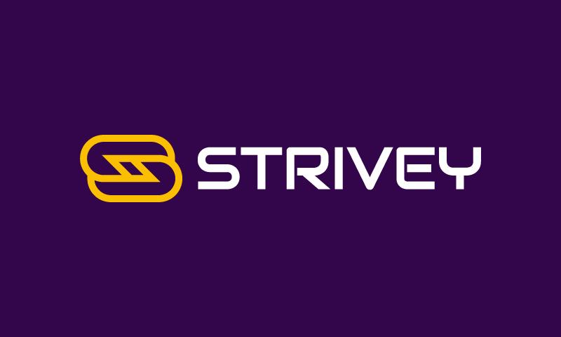 Strivey