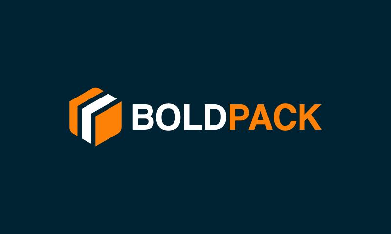 Boldpack