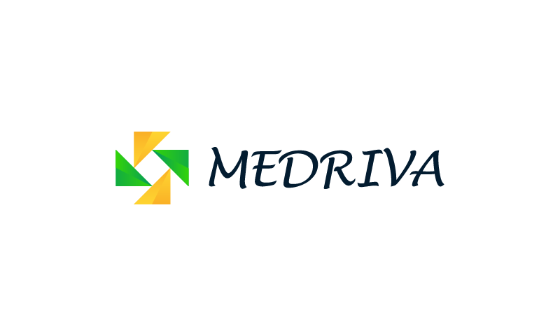 medriva logo