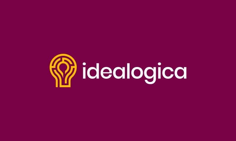Idealogica